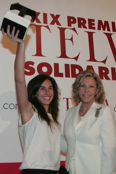 Premios T Solidaridad 2012 foto 68 - TELVA