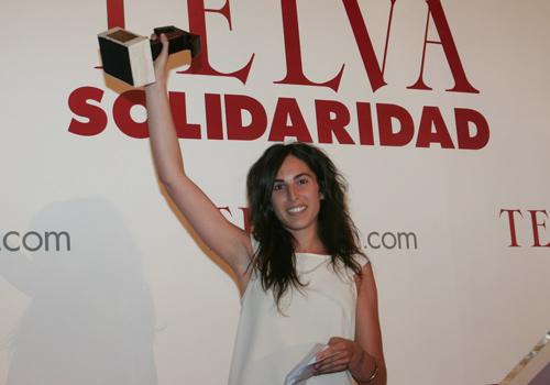 Premios T Solidaridad 2012 foto 69 - TELVA