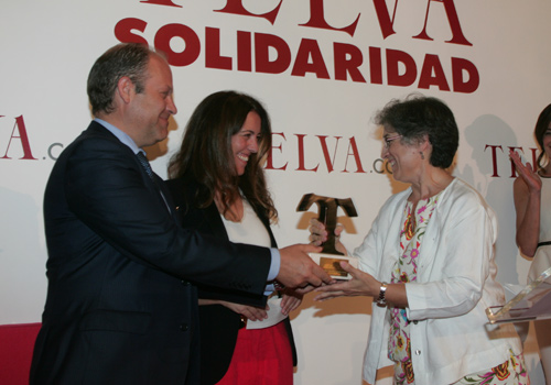 Premios T Solidaridad 2012 foto 70 - TELVA