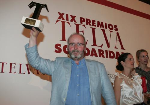 Premios T Solidaridad 2012 foto 76 - TELVA