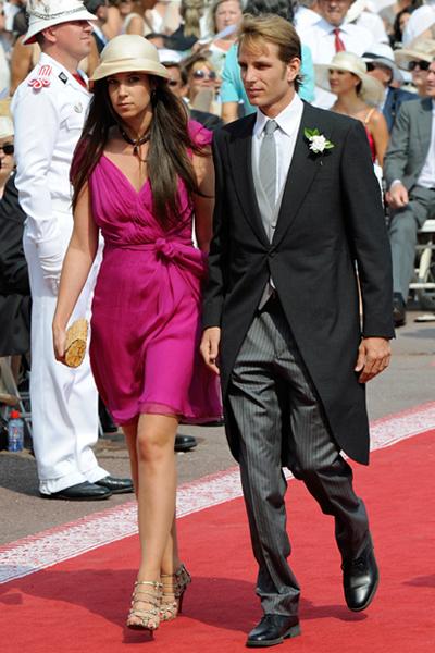 De boda real - TELVA