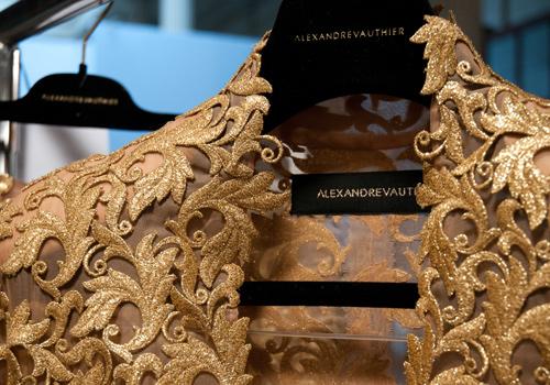 Backstage Alta costura Otoño Invierno 2012/2013 foto 14 - TELVA