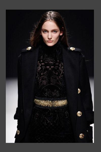 Tu compra estrella: el abrigo - TELVA