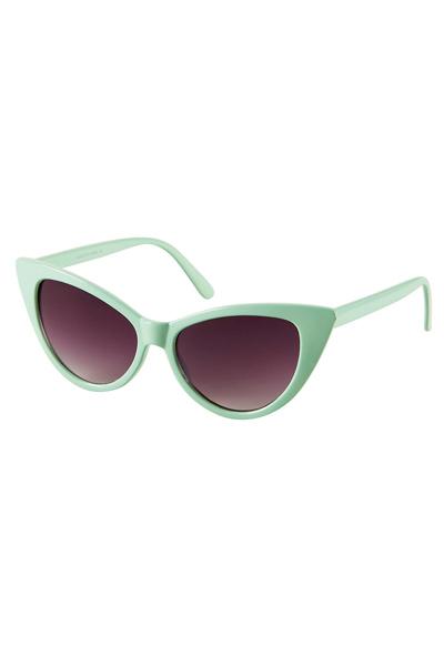 Gafas cateye mint - TELVA