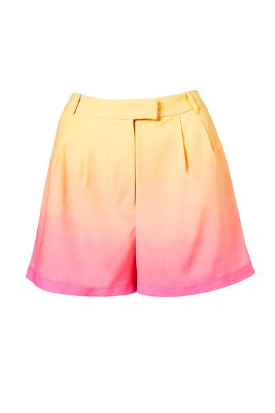 Pantalones tie-dye - TELVA