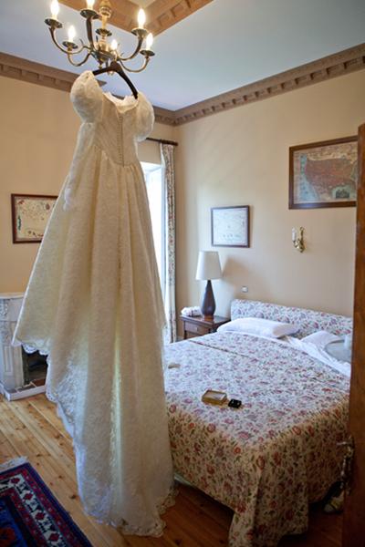 El vestido - TELVA