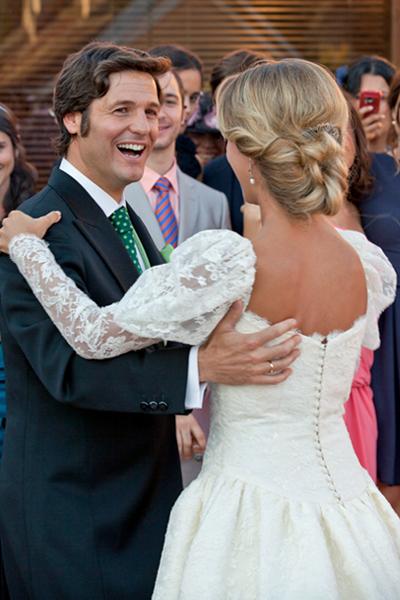 Peinados de novia telva