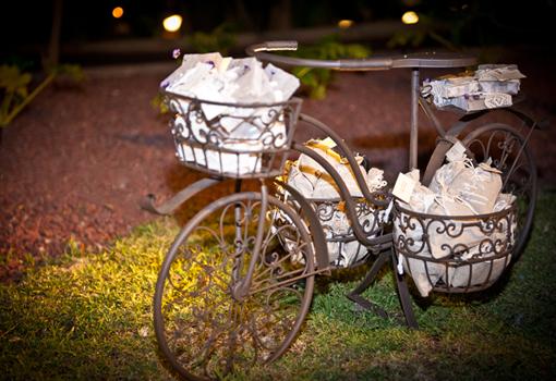Bicicleta vintage - TELVA