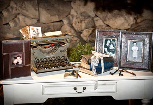 Decoración vintage - TELVA