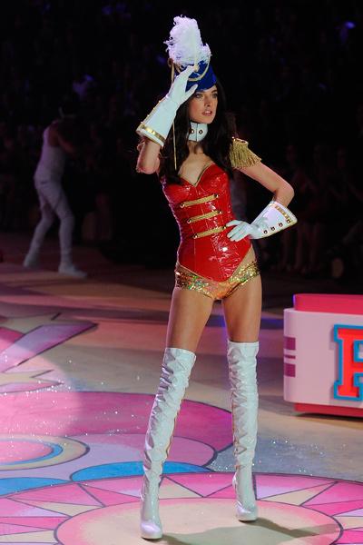 Victoria's Secret Fashion Show 2012 foto 01 - TELVA