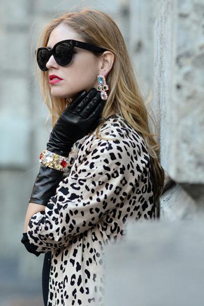 """The Blonde Salad"", diario de una fashionista - TELVA"