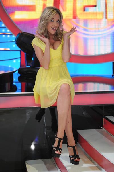 Anna Simón, la presentadora más sexy foto 01 - Álbumes ... Miranda Kerr Victoria's Secret