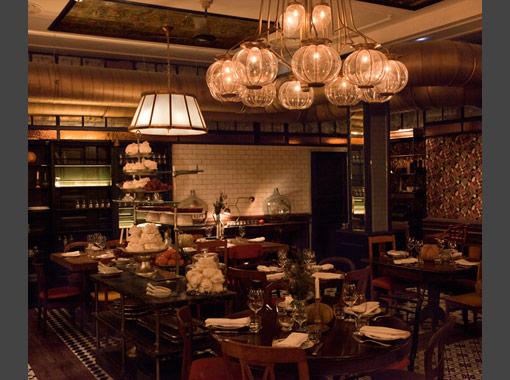 Barcelona Restaurante Nuevo Restaurante en Barcelona