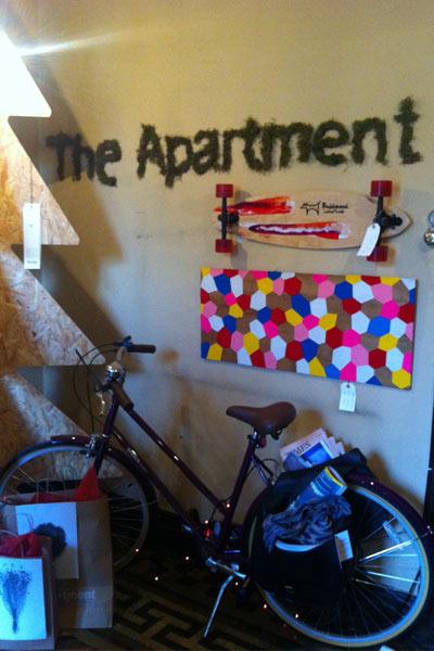The Apartment - TELVA