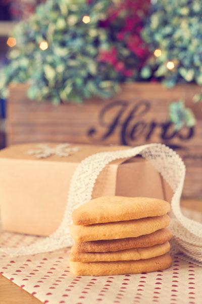 Galletas de Navidad - TELVA