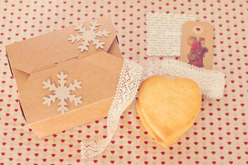Packaging de galletas personalizado - TELVA