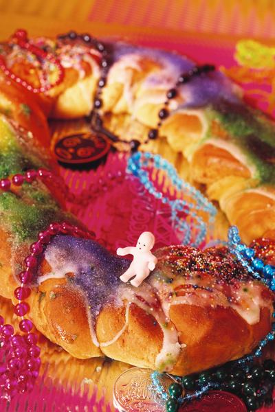 Roscón de Reyes - TELVA