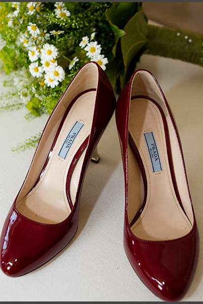 zapatos de novia - Álbumes - telva
