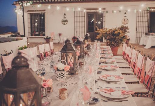 Banquete - TELVA