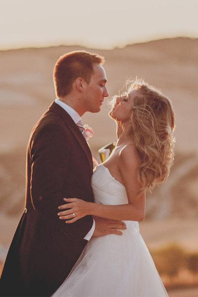 Recién casados - TELVA
