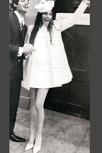 Vestidos novia 60