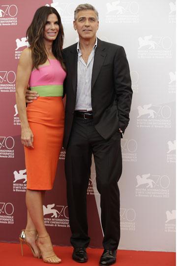 ¿Cuánto mide George Clooney? - Altura - Real height - Página 3 543899665_extras_albumes_1