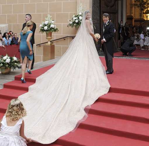 El vestido de novia - TELVA