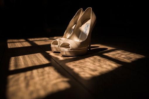 Los zapatos - TELVA