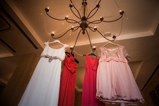 El vestido de la novia - TELVA