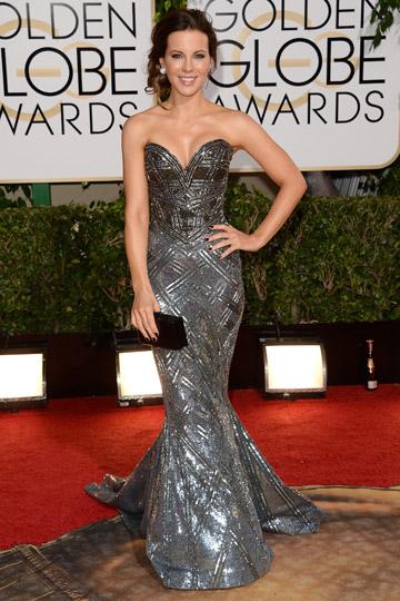 Kate Beckinsale - TELVA
