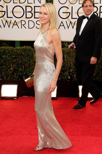 Naomi Watts - TELVA