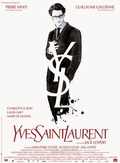 La vida de Saint Laurent salta a la gran pantalla - Álbumes ...