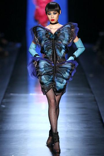 Jean Paul Gaultier Alta Costura Primavera-Verano 2014 foto 23 - TELVA