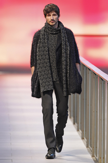 Desfile de Celia Vela 080 Barcelona Fashion otoño invierno 2014 2015 foto 14 - TELVA