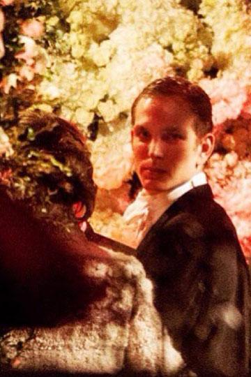 La boda blanca de Andrea Casiraghi y Tatiana Santo Domingo. - Página 2 1297782884_extras_albumes_0