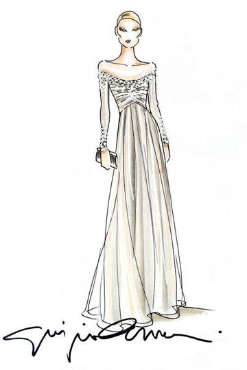 La boda blanca de Andrea Casiraghi y Tatiana Santo Domingo. - Página 2 1410220487_extras_albumes_0