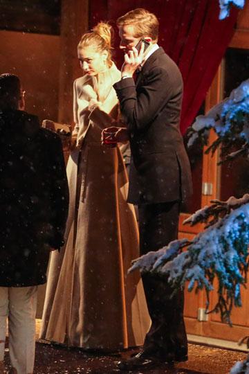 La boda blanca de Andrea Casiraghi y Tatiana Santo Domingo. - Página 2 1676254726_extras_albumes_0