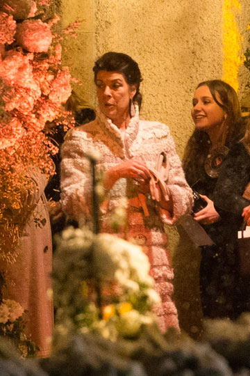 La boda blanca de Andrea Casiraghi y Tatiana Santo Domingo. - Página 2 1802364794_extras_albumes_0