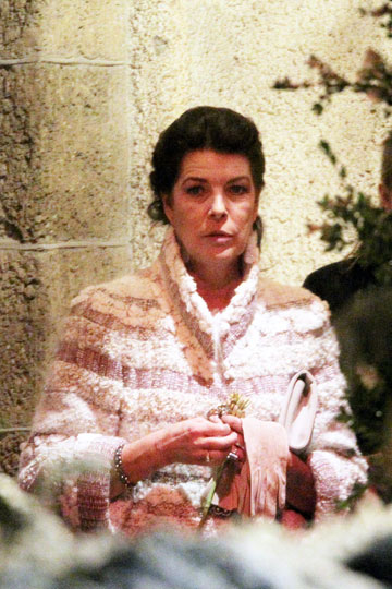 La boda blanca de Andrea Casiraghi y Tatiana Santo Domingo. - Página 2 876757760_extras_albumes_0