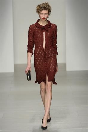 Vivienne Westwood Otoño Invierno 2014 - TELVA