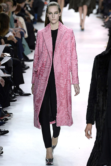 Christian Dior Otoño Invierno 2014 2015 foto 20 - TELVA