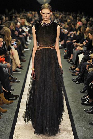 Givenchy Otoño-Invierno 2014/15 foto 40 - TELVA