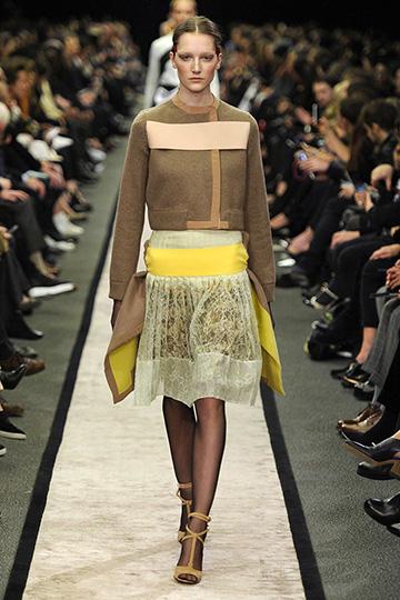 Givenchy Otoño-Invierno 2014/15 foto 33 - TELVA