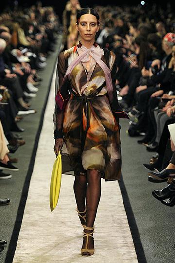 Givenchy Otoño-Invierno 2014/15 foto 27 - TELVA
