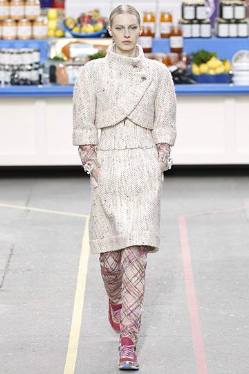Chanel Otoño Invierno 2014 2015 foto 05 - TELVA
