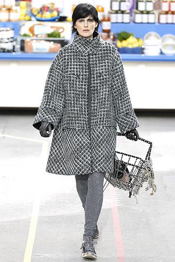 Chanel Otoño Invierno 2014 2015 foto 17 - TELVA