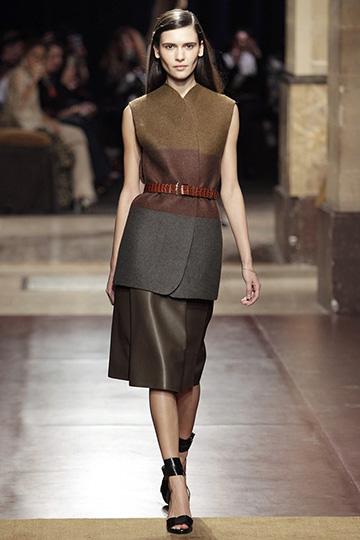 Hermès otoño invierno 2014 2015 foto 28 - TELVA