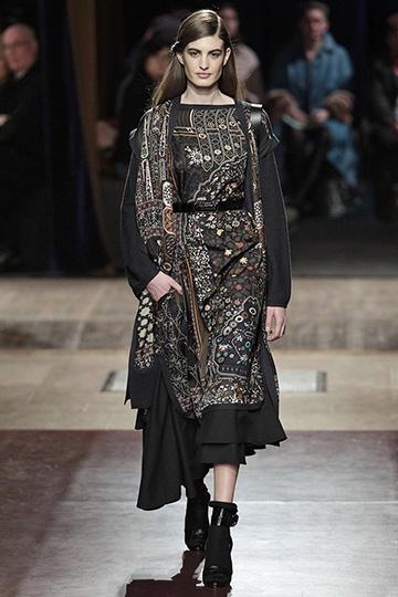 Hermès otoño invierno 2014 2015 foto 05 - TELVA