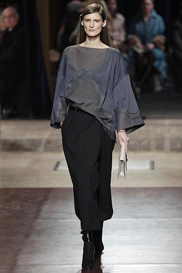 Hermès otoño invierno 2014 2015 foto 10 - TELVA
