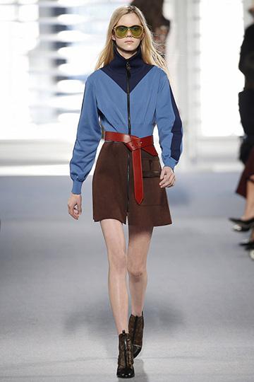 Louis Vuitton Otoño Invierno 2014 2015 foto 22 - TELVA